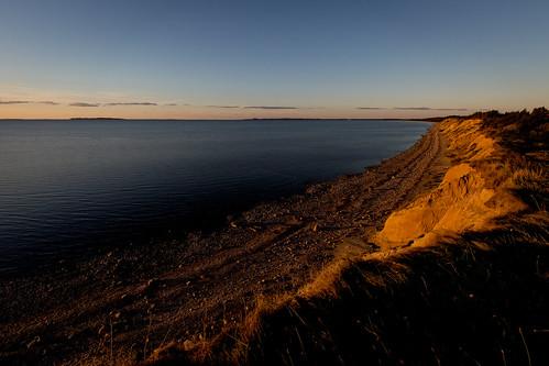 soul tune tuning landscape sunset ertebølle denmark danmark jylland jammerbugt almindligt tranquil tranquility limfjord limfjorden