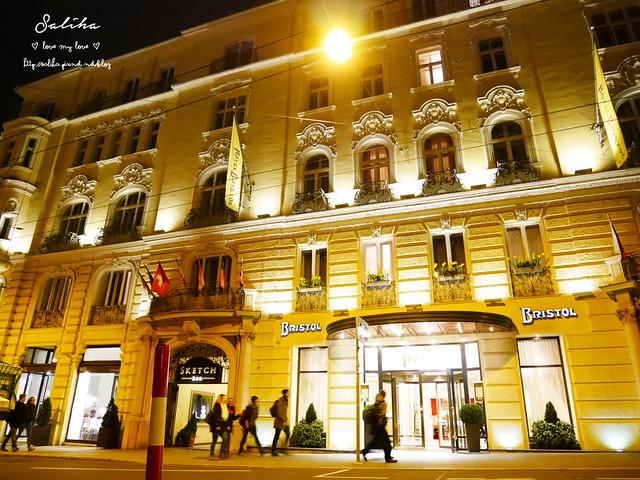奧地利薩爾茲堡住宿推薦Hotel Bristol Salzburg (35)