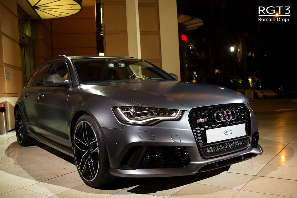 2012 - [Audi] RS6 [C7] - Page 3 8258309685_e7fd70b517_b