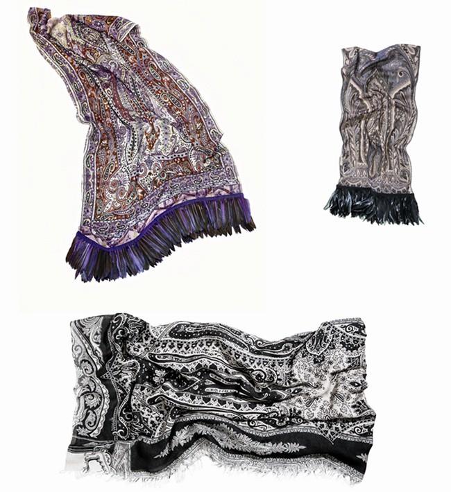 99999 scarf etro