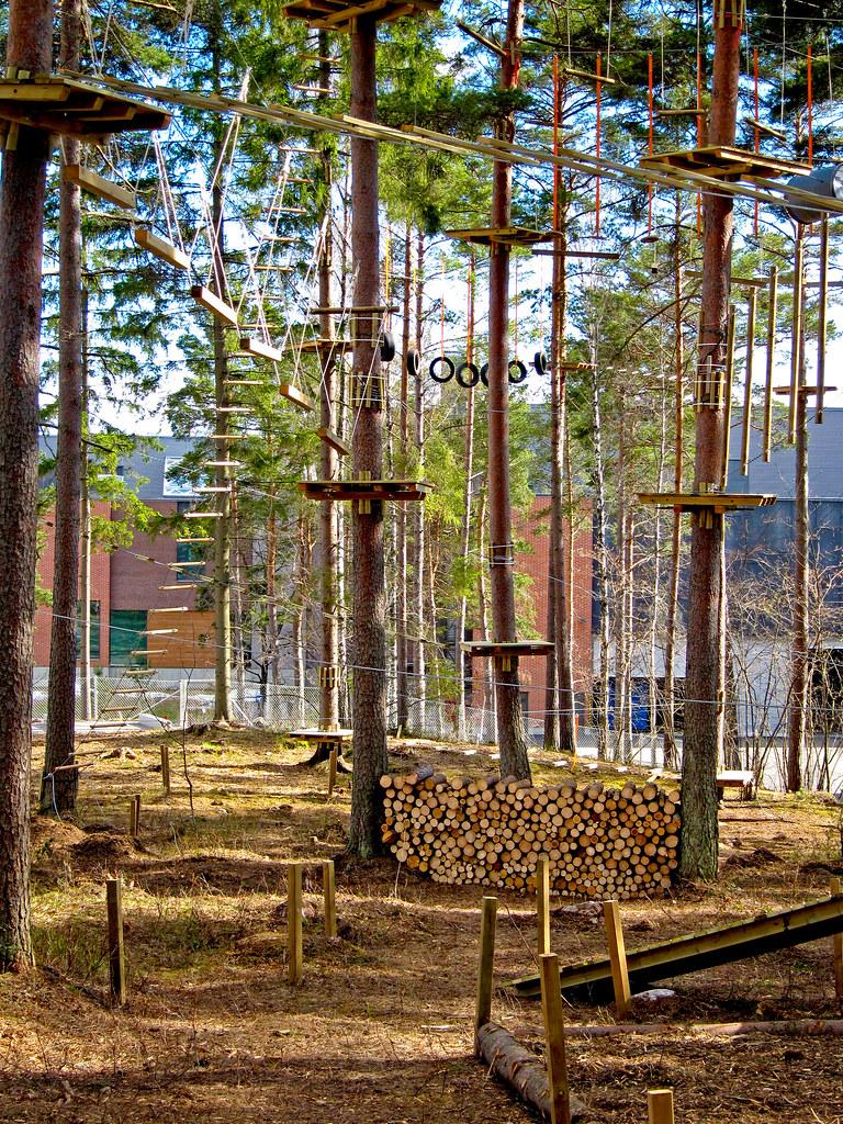 Flow Park Tampere