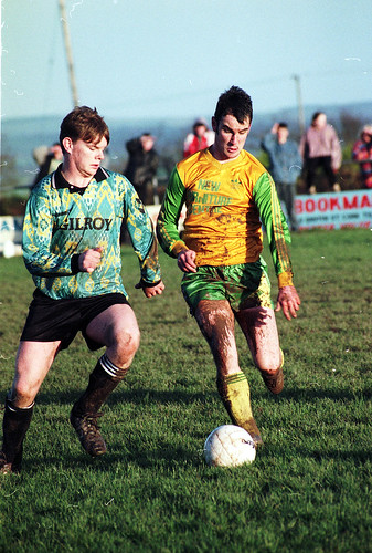 Rockmount Hibernians U17s Dec 94 R220 by CorkBilly