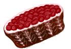 紅果蛋糕(13/12/2012)