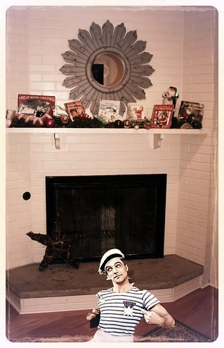 gene fireplace