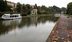Le port de Fontenoy (1)
