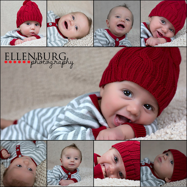 Jefferson 3 months