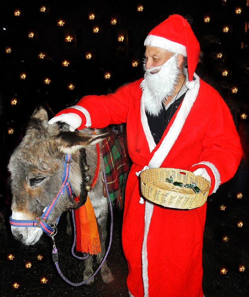 ~~Ninon et le Père Noël~~