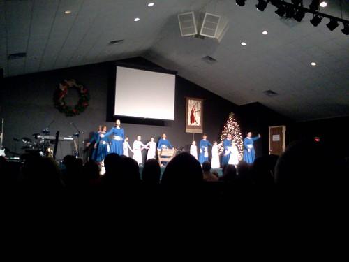churchchristmasprogram