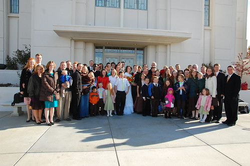 Nov 23 2012 Sheldon & Ciera Wedding Day