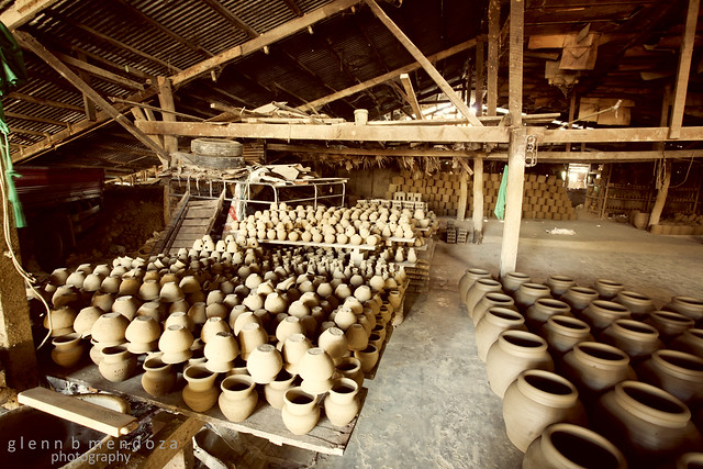 Pot Factory