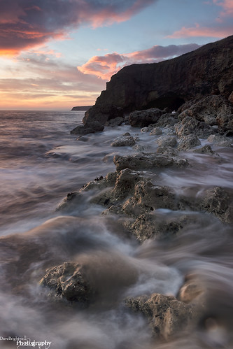 Rock N Flow by Dave Brightwell