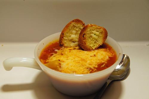 Lasagna Soup (6)