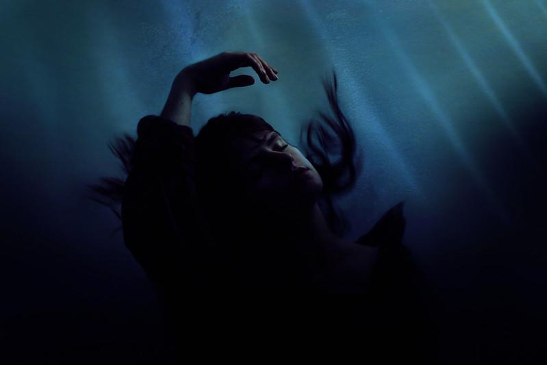 floating/sinking/floating