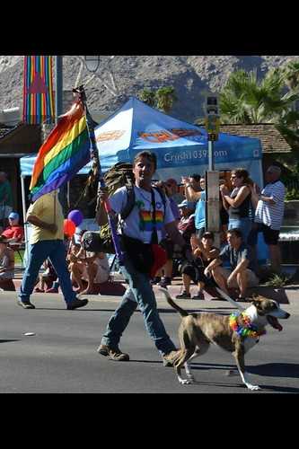 Palm Springs PRIDE 2012