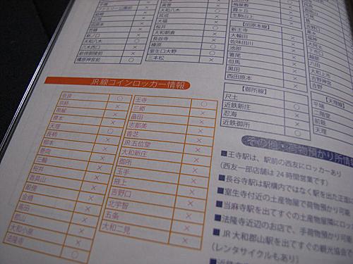 奈良旅手帖2013-11