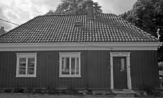 Dalen - Vaktmesterboligen (1982)