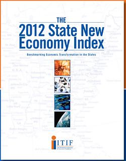 Photo: New economy report