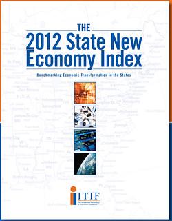 Photo: New economy report