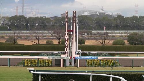 20121222_阪神競馬場