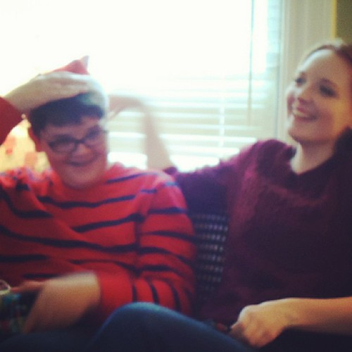 goofs #teens #love #latergram #yule
