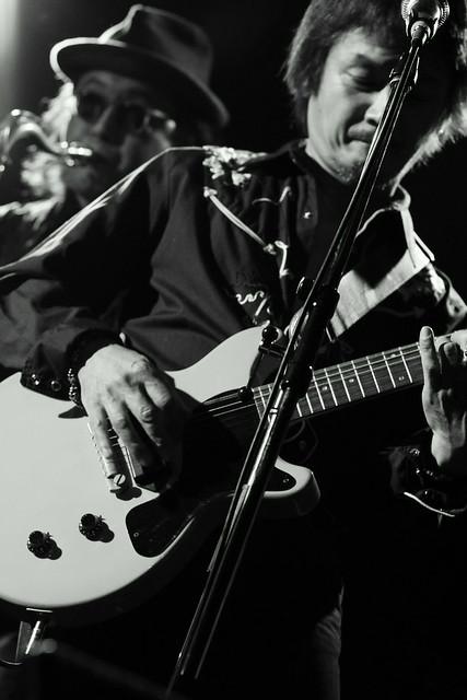 The Balling Stones live at Adm, Tokyo, 24 Dec 2012. 359