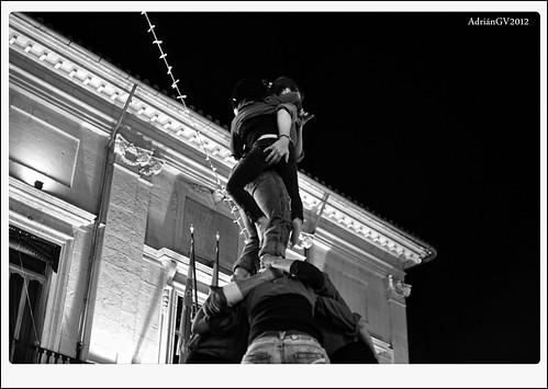 muixeranga nadal 2 by ADRIANGV2009