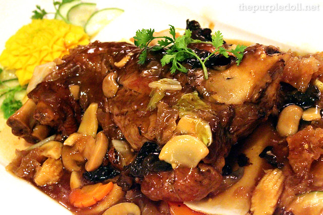 Braised Pata Tim P465