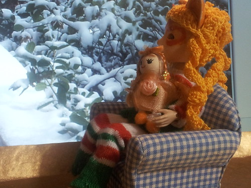 Winter Wonderland by richila9098