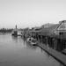 Old Sacramento Riverfront