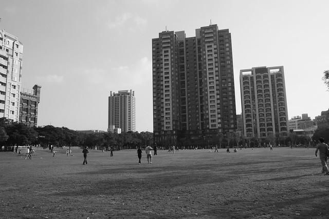 市民公園 Shi Ming Park, Taichung, Taiwan