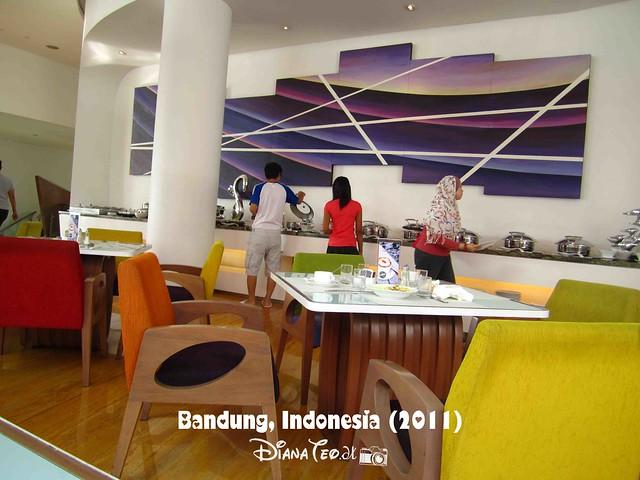 Sensa Hotel Bandung 04