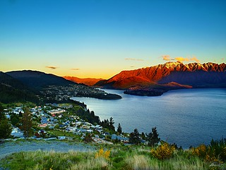 queenstown | by paul bica