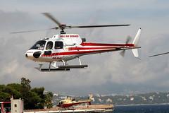 Heli Air Monaco 3A-MAC