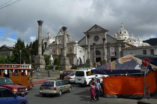 Xela (Queztaltenango) - Guatemala