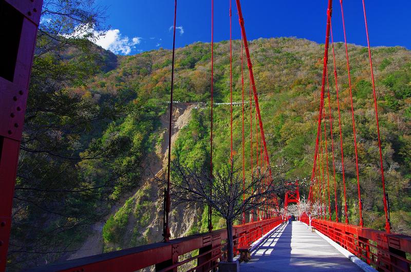 宇老 -- 秀巒 -- 巴陵橋 -- 羅馬公路
