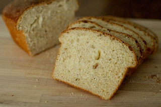 Multigrain Sandwich Loaf