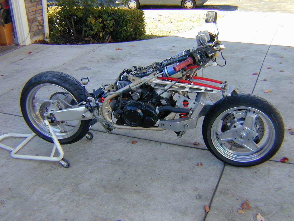 Customfighters com streetfighter motorcycle forum gt ffe forkless