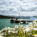 Diamond Harbour, Canterbury, New Zealand by Bass Photography