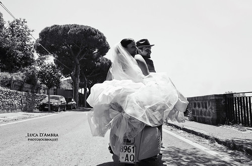a special day by Luca D'ambra photographer