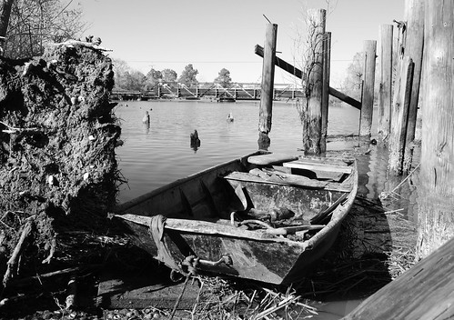road county bridge blackandwhite bw orange white black abandoned monochrome john island cow boat blackwhite jon texas decay swing bayou pony drawbridge vanishing movable truss cormier bridgecity