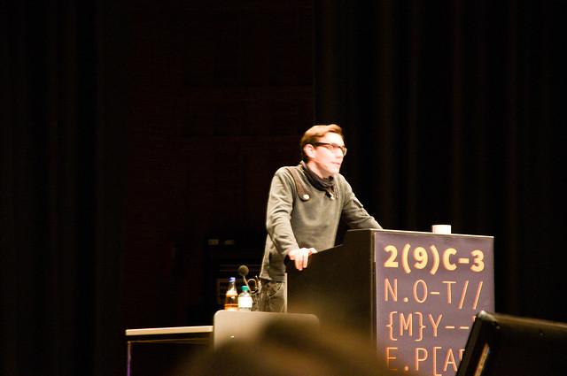 Hamburg, 29C3, Dec-2012