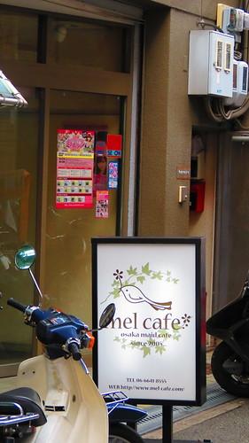 Mel Maid Cafe