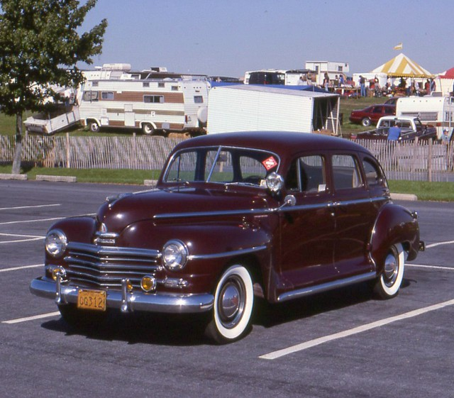 1947 plymouth special deluxe 4 door flickr photo sharing for 1947 plymouth 4 door sedan