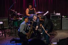 Peter White @ Dimitriou's Jazz Alley