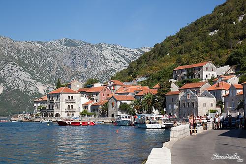 Perast (Montenegro)