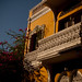 Balcones coloreados by www.alexcano.com