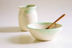 bowl, tableware, ceramic, porcelain,