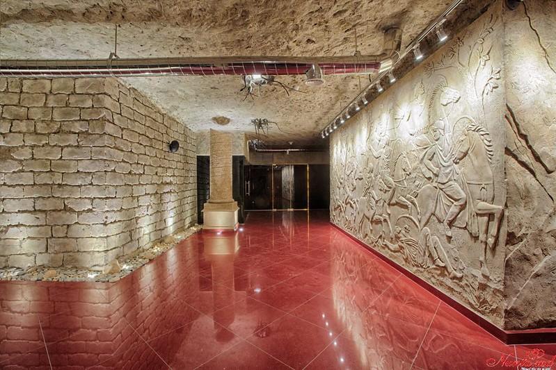 Ресторан «Oraşul Subteran» > Фото из галереи `Главная`