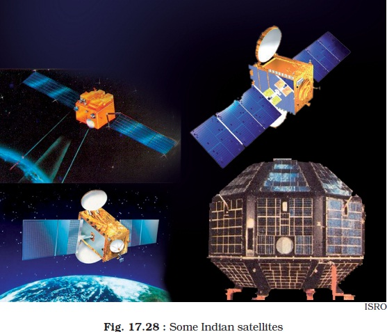 "satellites essay Read this essay specially written for you on ""news revolution and satellite"" in hindi language download free ebooks success now check your email to confirm."