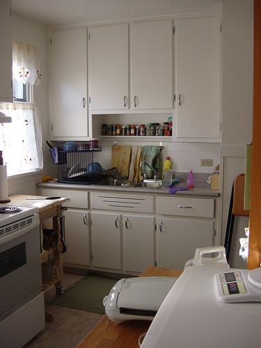 Kitchen in Victoria